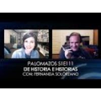 Logo of the podcast Palomazos S1E111 - De Historia e historias