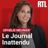 Logo of the podcast Le Journal Inattendu du 19 septembre 2020