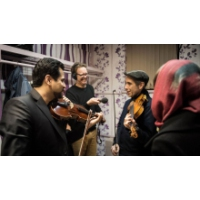 Logo du podcast Violin masterclass — Why I wanted to learn Iranian scales