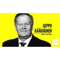 Logo du podcast Elämä ja politiikka: Seppo Kääriäinen