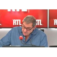 """Logo of the podcast """"Gilets jaunes"""" : """"Les conditions de sécurité sont réunies"""", dit une organisatrice du Téléthon"""