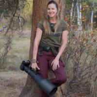 Logo du podcast Episode 87: Melissa Groo: Wildlife Biographer