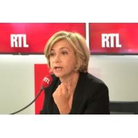 Logo du podcast Valérie Pécresse annonce sur RTL le lancement d'un dispositif pour les femmes SDF