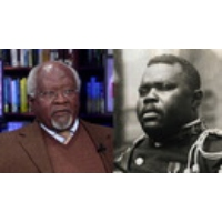 Logo of the podcast Part 2: Marcus Garvey's Family Asks President Obama for a Posthumous Pardon