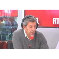 Logo of the podcast Les souvenirs de la petite enfance ne sont jamais perdus, explique Michel Cymes