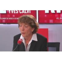 """Logo of the podcast Privatisation de la Française des Jeux : """"Une opportunité pour les Français"""", dit sa PDG"""