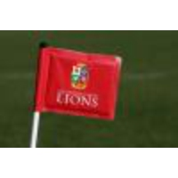 Logo of the podcast The Rugby Show: Lions' Den Podcast on talkSPORT 2 - Friday, June 9