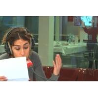 Logo of the podcast Brune Poirson est une femme de conviction mais...