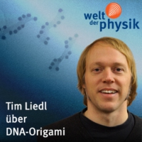 Logo du podcast Folge 146 – DNA-Origami