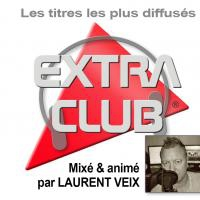Logo of the podcast Extra Club du 4/03/2017 avec Laurent Veix sur Radio Belfortaine #ExtraClub