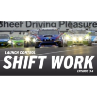 Logo du podcast Launch Control 3.4: Shift Work
