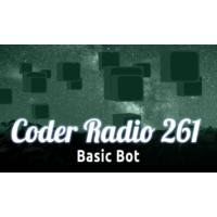 Logo of the podcast Basic Bot | CR 261