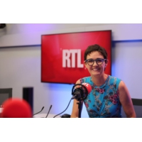 Logo of the podcast Invite RTL Midi du 08 10 18
