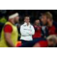 Logo of the podcast Exclusive - England would be wrong to dismiss Stuart Lancaster despite World Cup failure, claims fo…