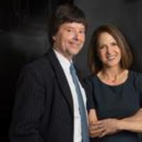 Logo of the podcast Ken Burns, Lynn Novick, and Rethinking Vietnam