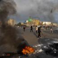 Logo of the podcast Iran Retaliates, Firing Missiles Into Iraq 2020-01-08