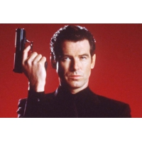"Logo du podcast Christian Laborde : ""Qui sera le James Bond de Peyragudes ?"""