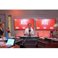 Logo of the podcast RTL Midi du 27 juin 2019