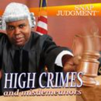 Logo du podcast Snap #701 - High Crimes and Misdemeanors