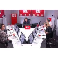 Logo of the podcast RTL Monde du 23 mai 2019