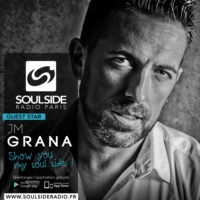 Logo of the podcast SOULSIDE RADIO BEST DJ 2015 –  JM Grana N#1 Best Dj Special Session Part 2