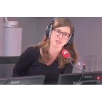 """Logo of the podcast Édouard Philippe va """"durer au moins trois ans"""", dit Alain Duhamel"""