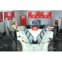"""Logo of the podcast Affaire Benalla : """"Il y a eu des choses très difficilement défendables"""", dit Jean-Pierre Sueur sur …"""