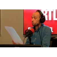 """Logo of the podcast """"Gilets jaunes"""" : un rapport des députés pointe du doigt les coûts du mouvement"""