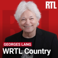 Logo of the podcast WRTL Country du 25 septembre 2020