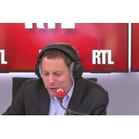 Logo of the podcast RTL Soir du 15 mai 2019