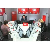 """Logo of the podcast Pour Philippe Martinez, Emmanuel Macron """"n'a pas pris la mesure de la gravité de la situation"""""""