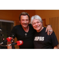 Logo of the podcast La Collection Speciale Johnny Hallyday du 6 décembre 2017