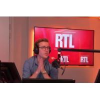 Logo of the podcast RTL Matin du 25 juin 2019