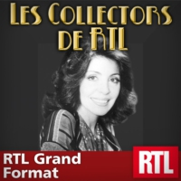 Logo of the podcast Le Grand Format de Michel Boujenah