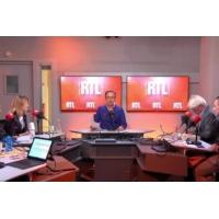 Logo of the podcast RTL Midi du 29 mai 2019