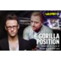 Logo of the podcast Gorilla Position ep055: Kevin Clifton interview, WWE RAW recap + all the headlines