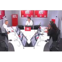 """Logo du podcast Airbnb et le Louvre : """"Franck Riester n'a pas répondu"""", dit Iann Brossat sur RTL"""