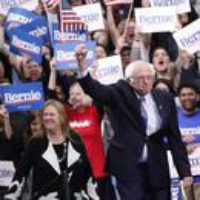 Logo du podcast What Bernie Sander's New Hampshire Victory Means for the Democratic Primary 2020-12-20