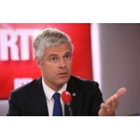 Logo du podcast Laurent Wauquiez, invité de RTL, répond à la première question