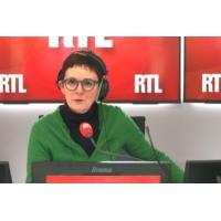 """Logo of the podcast Justice des mineurs : """"Elle est assez illisible"""", juge un député"""