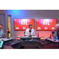 Logo of the podcast RTL Midi du 19 juin 2019