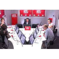 Logo of the podcast RTL Soir du 04 juin 2019