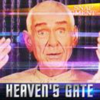 Logo du podcast Snap #1003 - Heaven's Gate