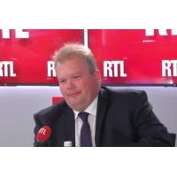Logo of the podcast Jean-Baptiste Moreau, invité de RTL du 03 juillet 2019