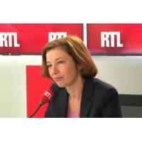 """Logo du podcast Syrie : """"Le travail contre Daesh doit être terminé"""", affirme Florence Parly sur RTL"""