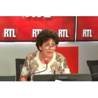 Logo of the podcast RTL Monde du 28 janvier 2019