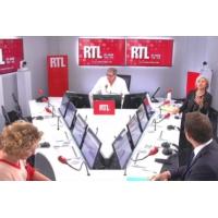 Logo of the podcast Christophe Castaner invité de RTL du 26 septembre 2019