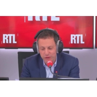 Logo of the podcast RTL Soir du 23 avril 2019