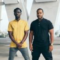"""Logo of the podcast Black Violin Challenges Stereotypes With """"Classical Boom"""" Sound"""