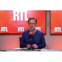 Logo of the podcast RTL Midi du 18 avril 2019
